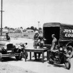 Traffic Court 1920